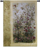 A Wild Garden Wall Tapestry