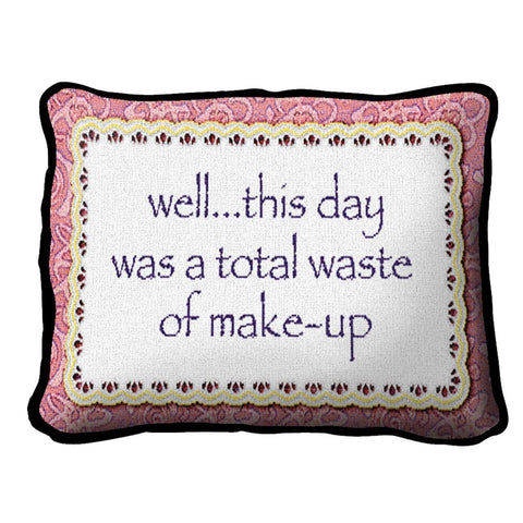 This Day Pillow