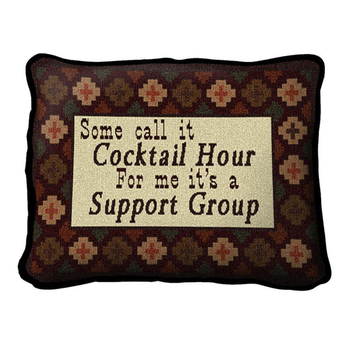 Sw Cocktail Pillow