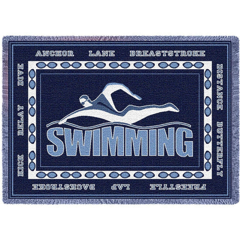 Swimming Pool Blanket
