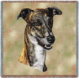 Greyhound Small Blanket