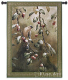 Cherry Chase Wall Tapestry