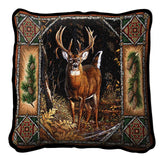 Deer Lodge Pillow