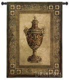 Vessel Antiquity I Medium Wall Tapestry