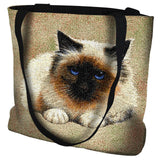 Birman Bag Tote Bag