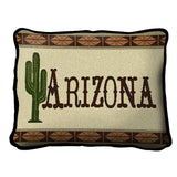 Southwest Arizona Pillow