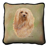 Havanese Pillow Cover