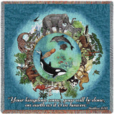 The Music Lesson Wall Tapestry