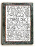Great Devotions Wood Sign 12x16 Planked