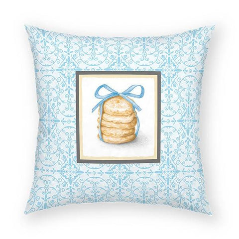 Cookies Pillow 18x18