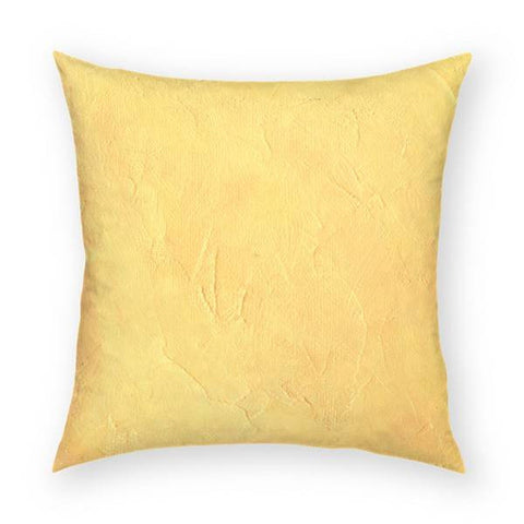 Light Honey Pillow Pillow 18x18
