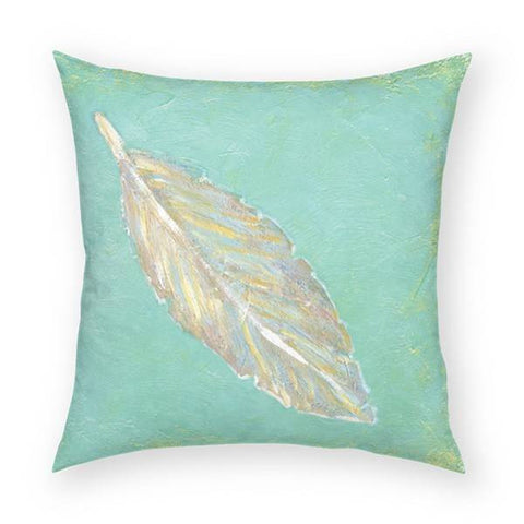 Feather Pillow 18x18