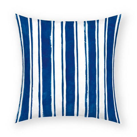 Stripes Pillow 18x18
