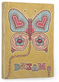 Dream Wood Sign 12x16 Planked