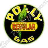 "Polly Regular 30"" Sign"