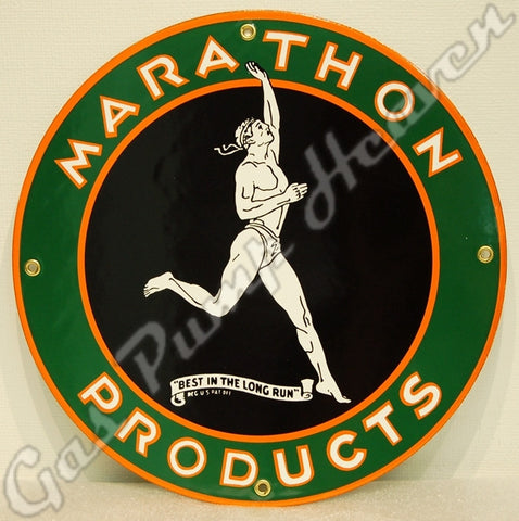 Marathon Products 12