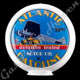Atlantic Gasoline Globe