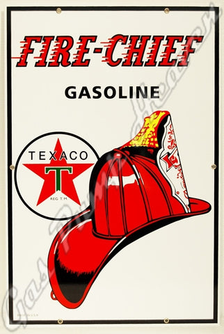 Texaco Firechief