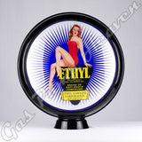 Ethyl Pin-Up Gas Globe