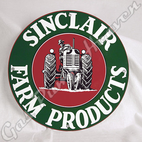 Sinclair Farm Products 12