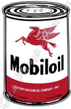 Mobiloil Can Sign