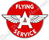 "Flying ""A"" Service"