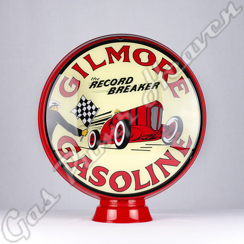Gilmore Record Breaker Gas Globe