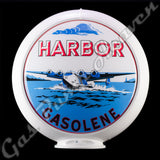 Harbor Gasolene Globe