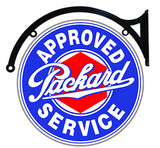 "Automotive PA-2DS 18"" Double Sided Packard Service"