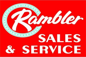 Automotive RA-7 Rambler Sales & Service