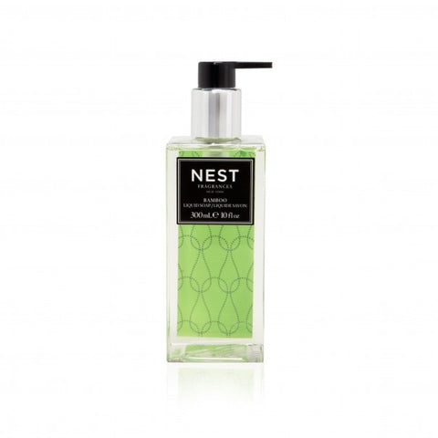 Nest Fragrances Liquid Hand Soap in Bamboo