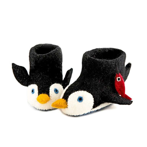 Peter Penguin Slippers