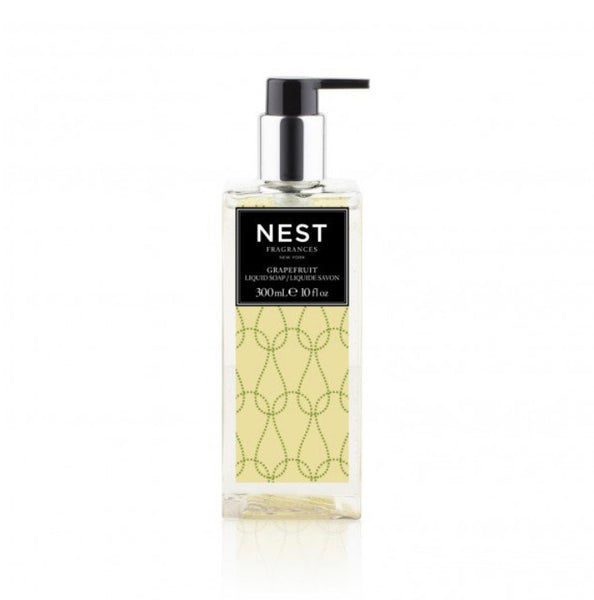 Nest Fragrances Grapefruit Hand Soap