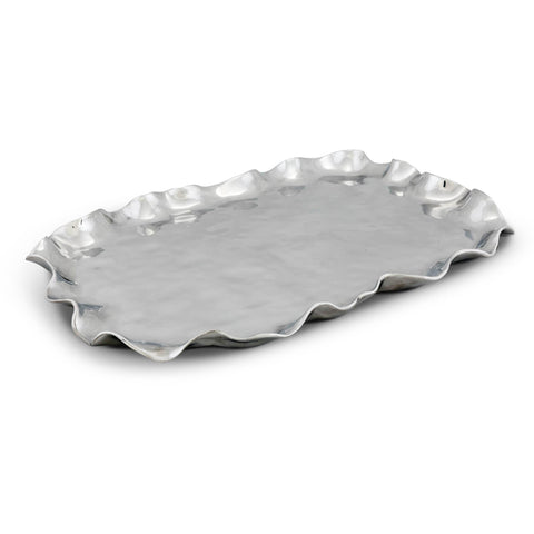 Arthur Court Carmel Rectangular Tray