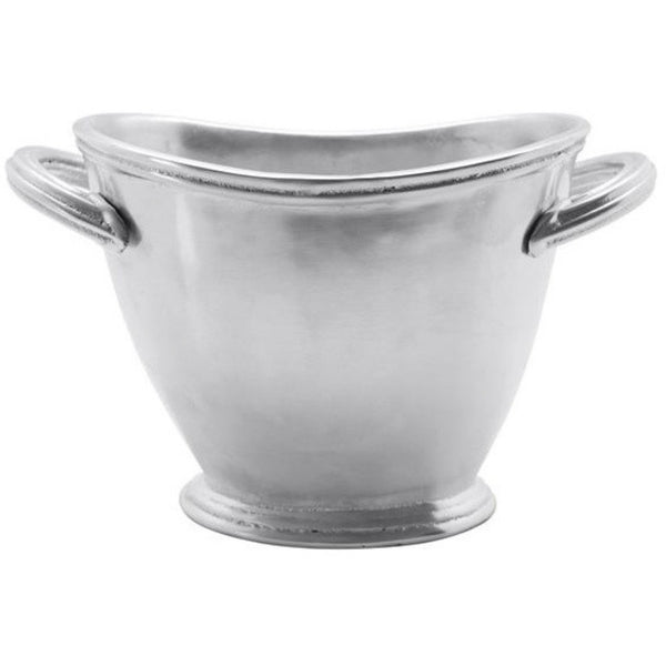 Mariposa Classic Small Oval Ice Bucket