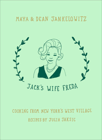 Jacks Wife Frida Cookbook
