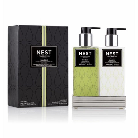 Nest Fragrances Soap & Lotion Gift Set