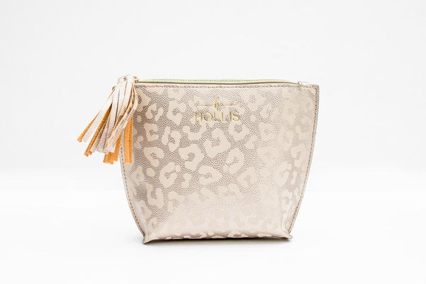 Holy Chic! Makeup Bag