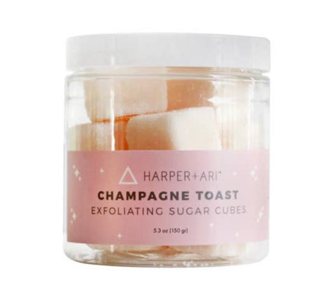 Limited Edition Holiday Exfoliating Cubes