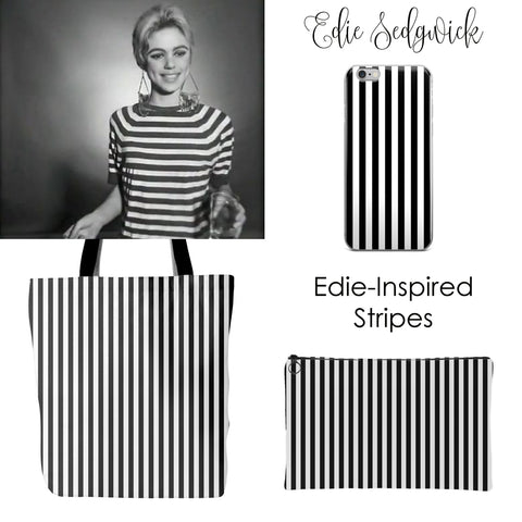 Black & White Stripes Trend