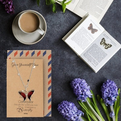 More than Fashion Statements: The Incredible Uses of Butterfly Necklaces