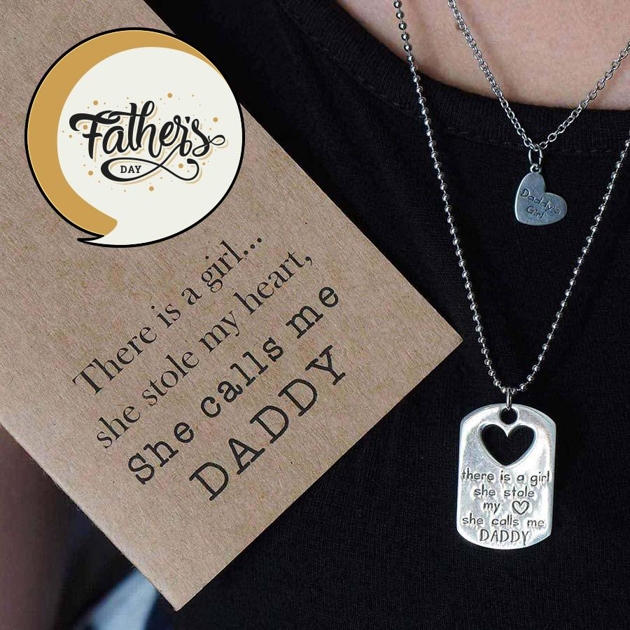 Quan Jewelry Father's Day Special
