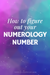 Free Numerology Life Path Calculator Chart