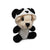 Panda Crochet Teddy Bear - Quan Jewelry