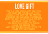 Free Love in a Box Gift Printables - Quan Jewelry