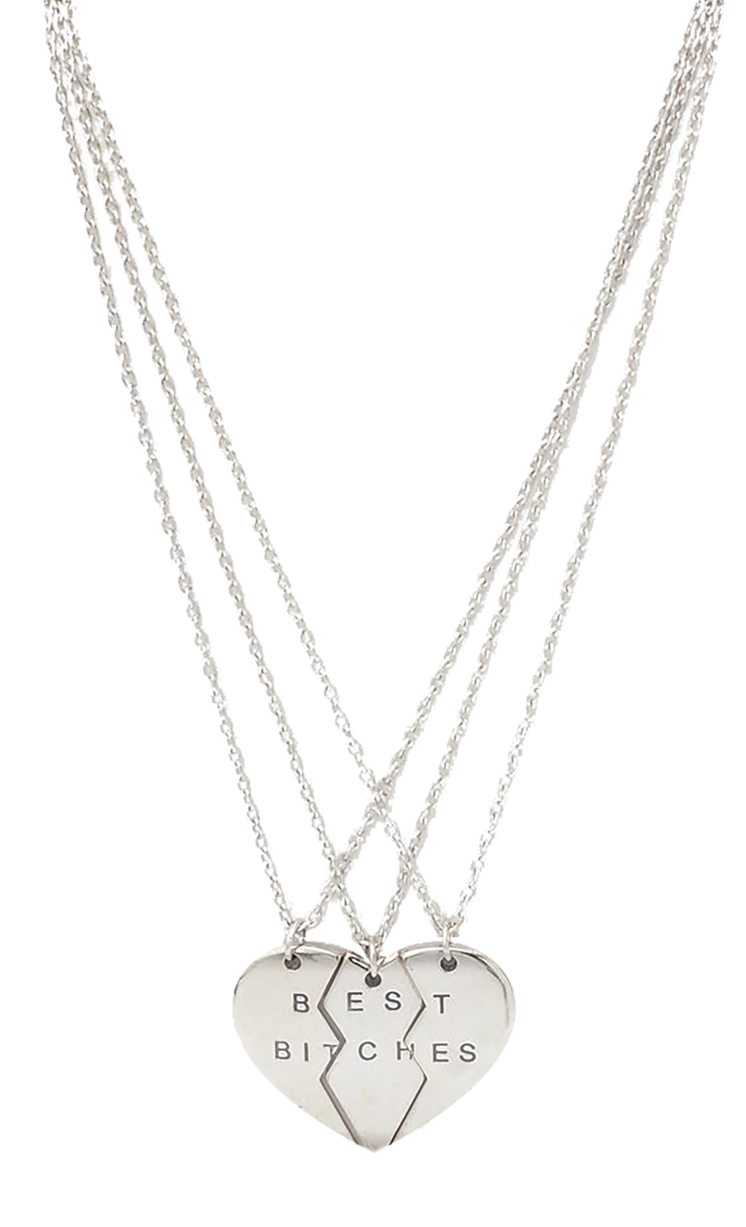 Lillian Best Friend Necklaces