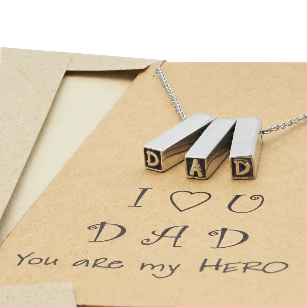 Father's Day Ideas - Quan Jewelry
