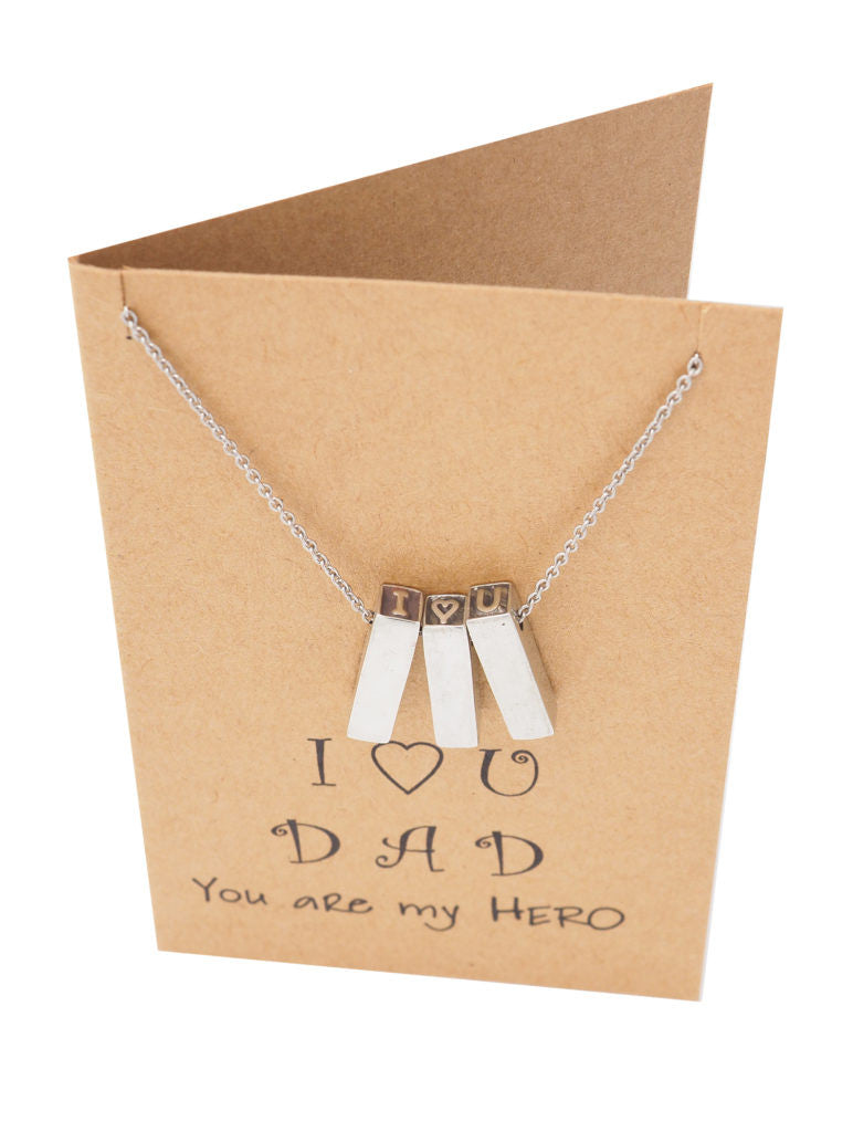 Father's Day Presents - Quan Jewelry