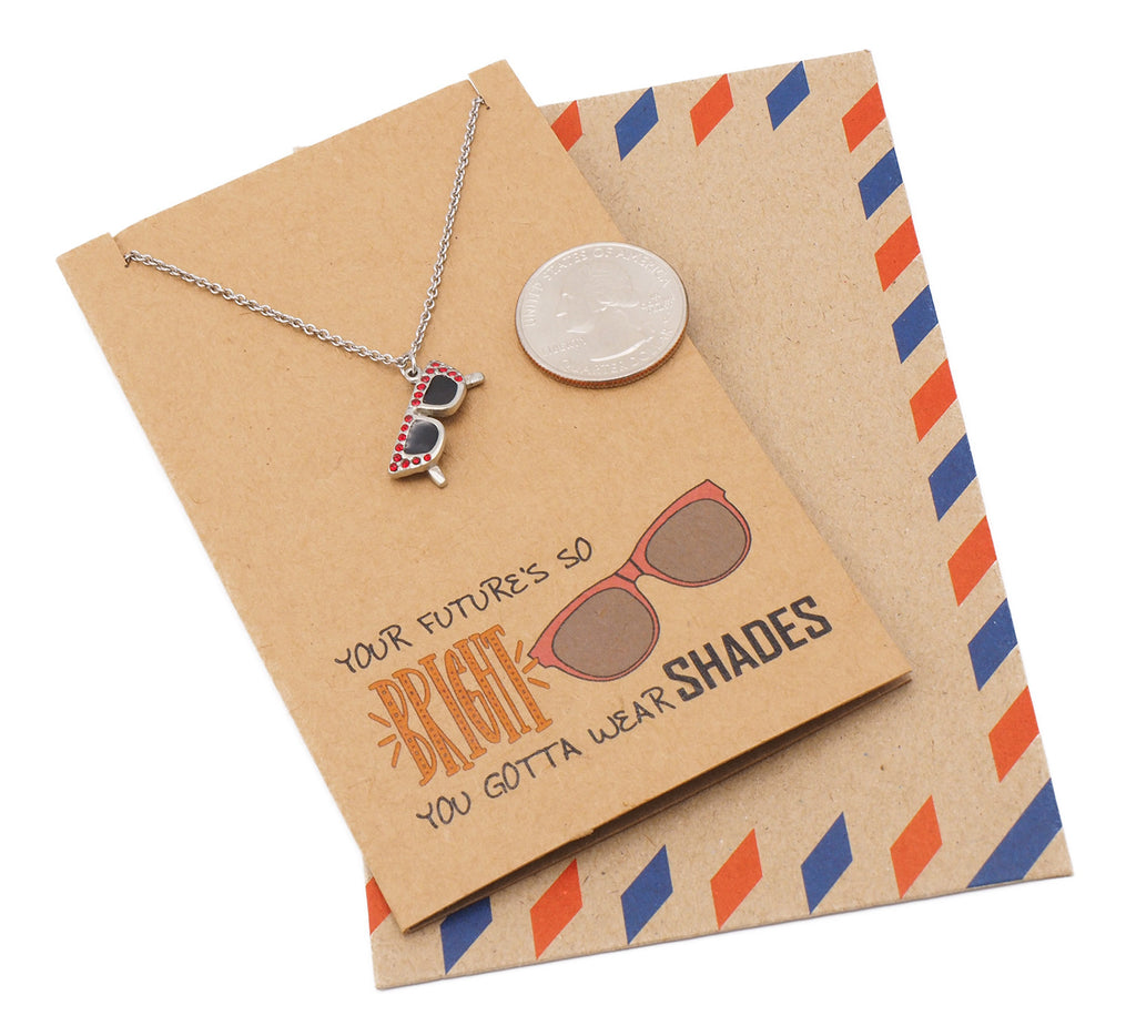 Meg Graduation Gifts, Funny Birthday Cards, Sunglasses Necklace
