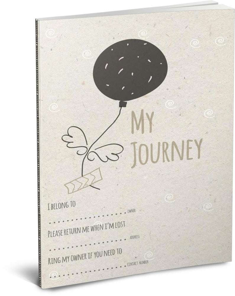 Free Graduation Day Journal Printables